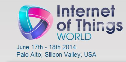 IoT World Event Palo Alto 2014