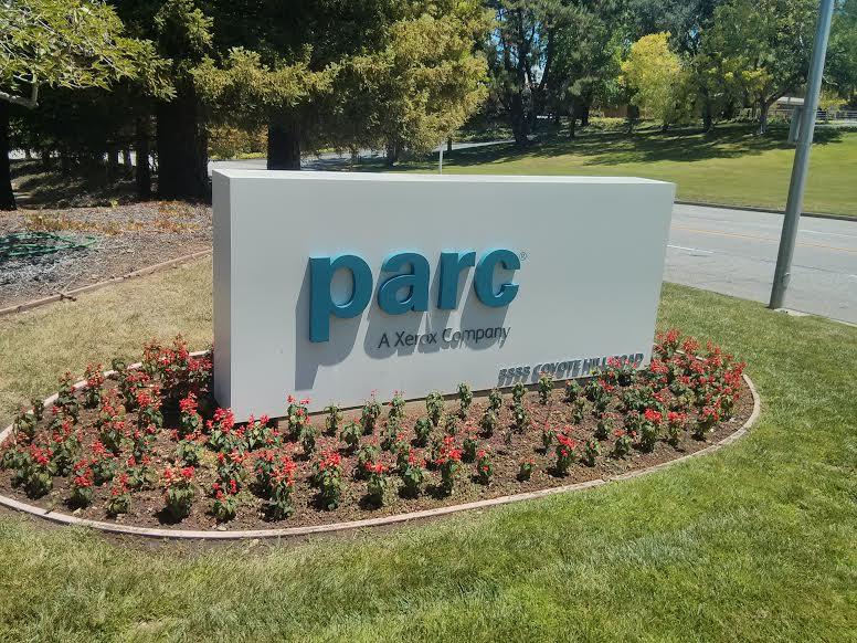 Xerox PARC