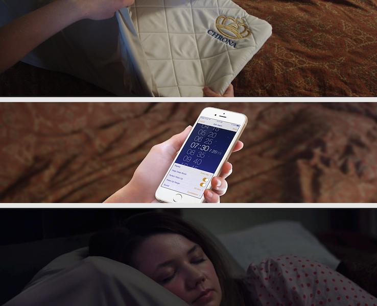 Chrona Sleep