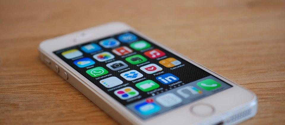 Apps & thethings.iO
