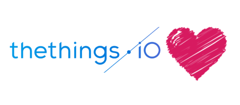 thethings.iO IoT platform