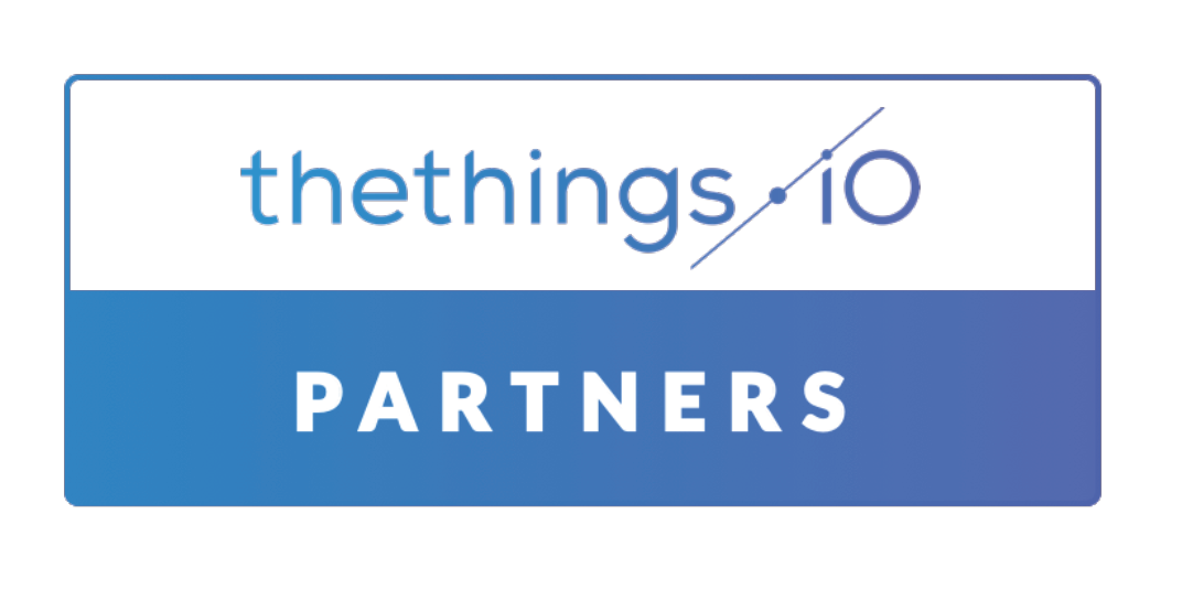 thethings.iO partners