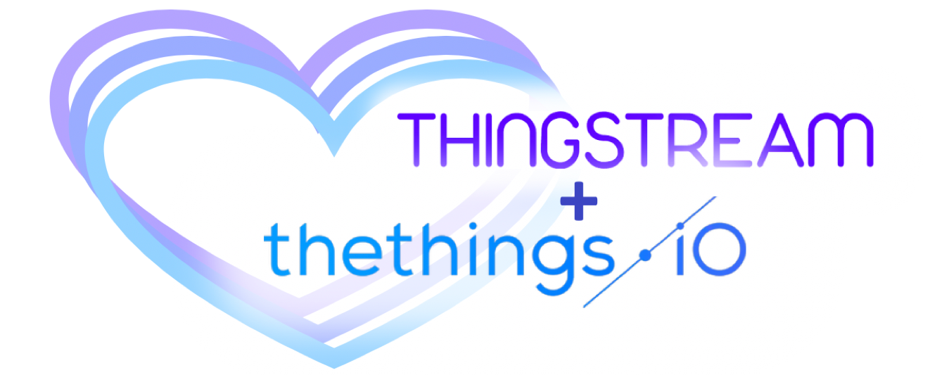 - thingstreamthethingiOskinny - How to connect Thingstream with thethings.iO